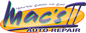 Mac's II Auto Repair